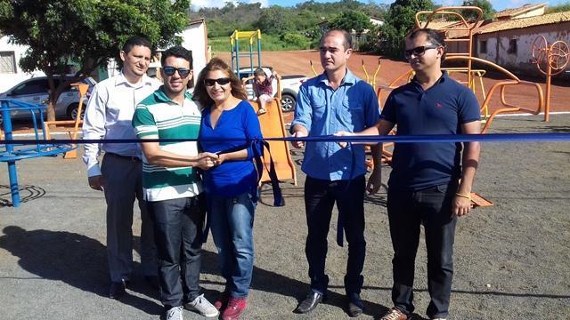 Dom Expedito Lopes comemorou os 53 anos de emancipação. - Imagem 303