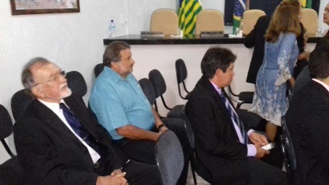Dom Expedito Lopes comemorou os 53 anos de emancipação. - Imagem 139