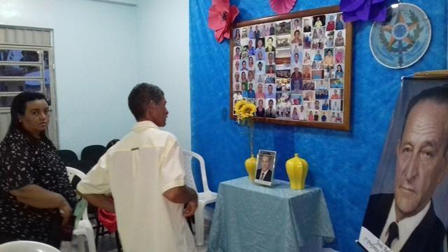 Dom Expedito Lopes comemorou os 53 anos de emancipação. - Imagem 135
