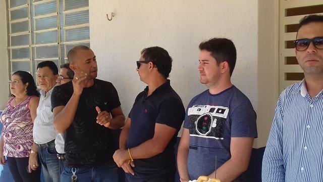 Dom Expedito Lopes comemorou os 53 anos de emancipação. - Imagem 317