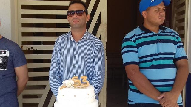 Dom Expedito Lopes comemorou os 53 anos de emancipação. - Imagem 323