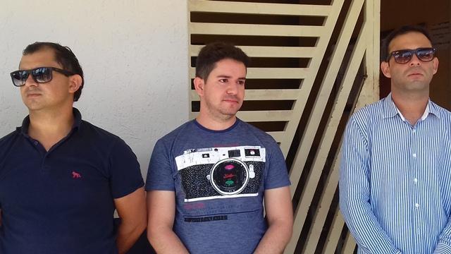 Dom Expedito Lopes comemorou os 53 anos de emancipação. - Imagem 322