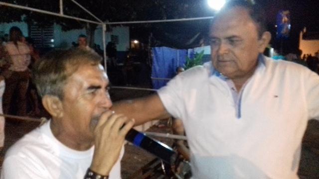 Dom Expedito Lopes comemorou os 53 anos de emancipação. - Imagem 272