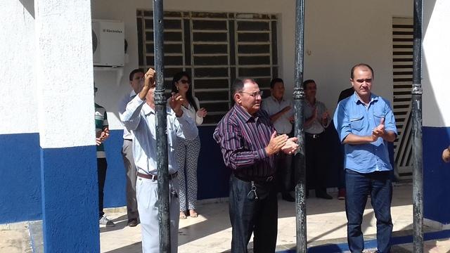Dom Expedito Lopes comemorou os 53 anos de emancipação. - Imagem 130