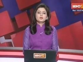 Ao noticiar acidente, apresentadora descobre que marido é vítima