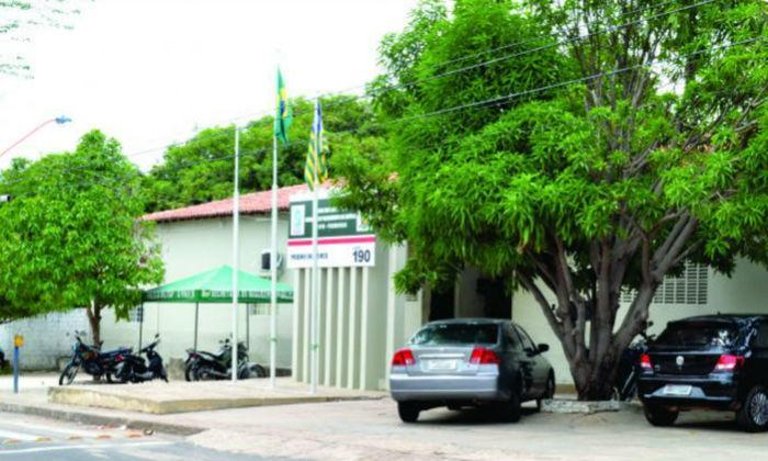 Companhia Independente do Promorar  (Crédito: Reprodução/PM)