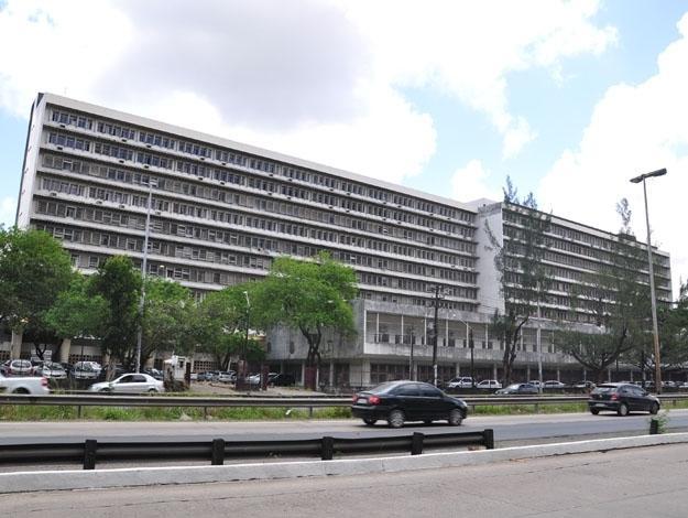 Hospital das Clínicas da Universidade Federal de Pernambuco (UFPE)