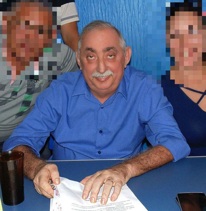 José Lincoln, prefeito de São João da Fronteira morre aos 63 anos