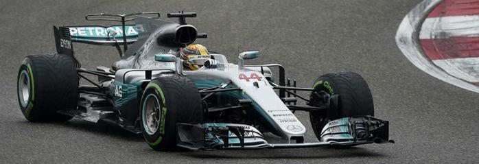 Lewis Hamilton (Crédito: F1)