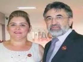 Dr. Itamar Costa empossado na Academia de Ciências do Piauí