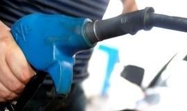 Preço médio da gasolina cai pela 4ª semana seguida