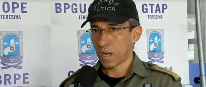 Raimundo Rodrigues (Crédito: Rede Meio Norte)