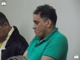 Ex policial foi condenado a 32 anos de prisão.