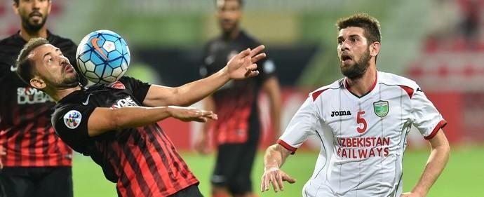 Éverton Ribeiro já é dado como certo no Fla, diz canal de esportes