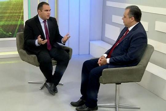 Florentino Neto assume a Secretaria de Saúde do Piauí