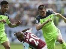 Com boa atuação de Coutinho, Liverpool goleia o West Ham