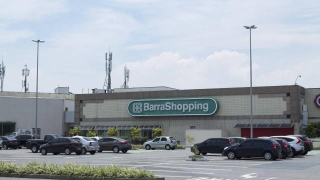 Homem é preso após tentar estuprar e roubar carro de cliente em shopping