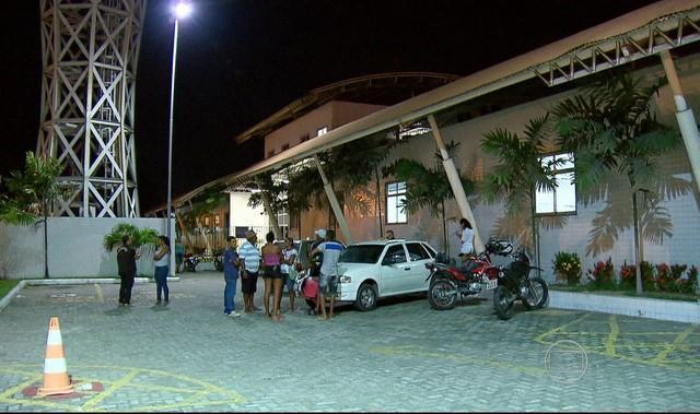 Família é envenenada durante almoço do Dia das Mães em Recife