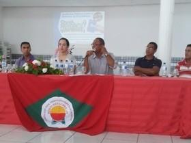 Audiência Pública discute á reforma da presidência