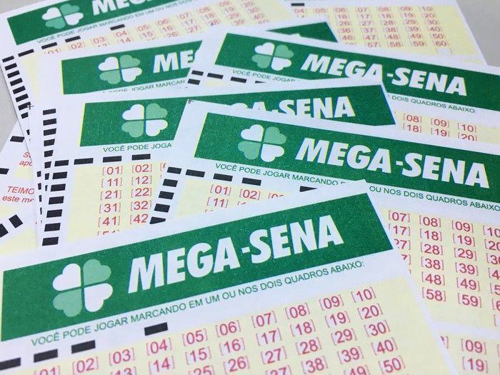 Mega-Sena