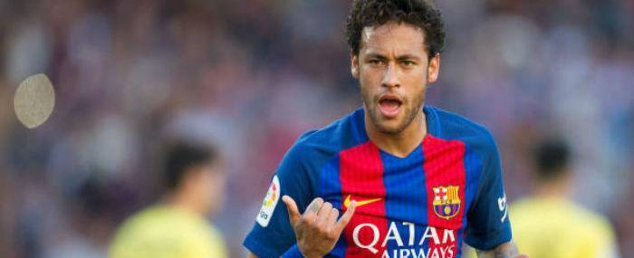 """Neymar sobre ganhar Bola de Ouro: """"Todos os jogadores sonham"""""""