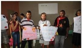 """CAPS I de Inhuma comemora o """"Dia Nacional da Luta Antimanicomial"""""""