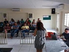 Prefeitura realiza audiência pública para prestação de contas