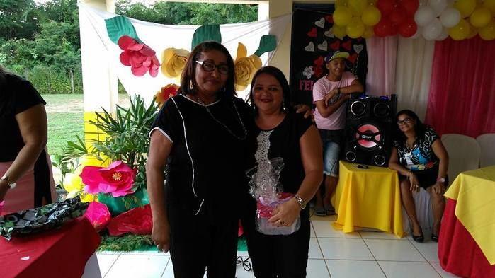 festas das Mães (Crédito: Adriano Sousa)