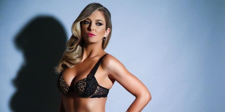 Ticiane Pinheiro revela que já fez sexo em banheiro de restaurante