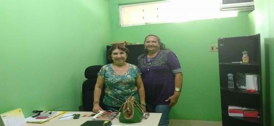 O Hospital de São Pedro disponibiliza atendimento à população