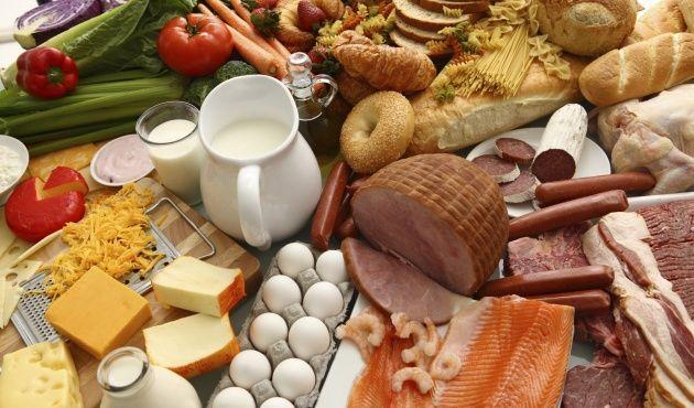 Alimentos ricos em proteínas (Crédito: Divulgação)