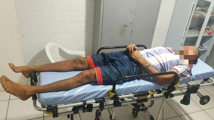 Homem ameaça policial e acaba morto no interior do Piauí
