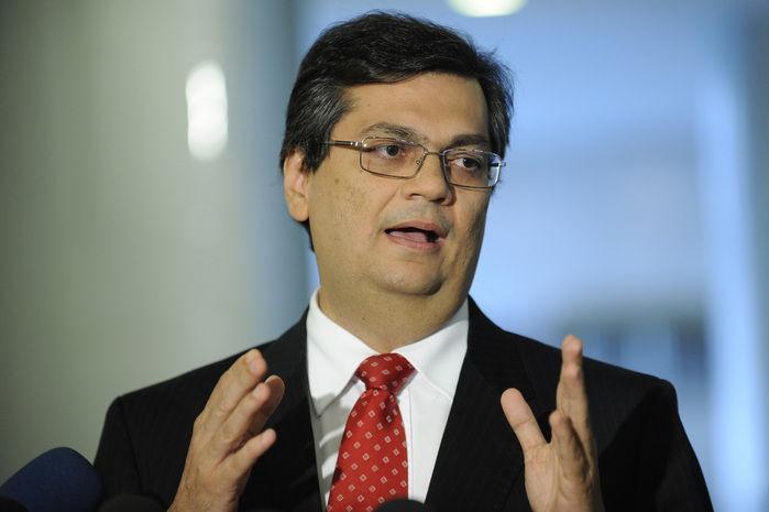 Governador do MA, Flávio Dino
