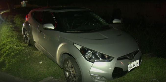 Criminosos atacam motoristas na volta do feriadão no RJ