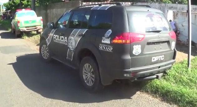 Caso será investigado pela Polícia Civil (Crédito: Rede Meio Norte)