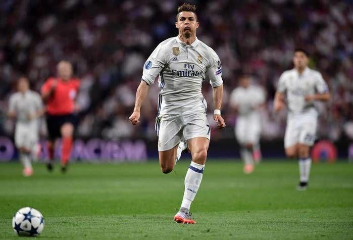 Real Madrid derrotou Atlético de Madri,