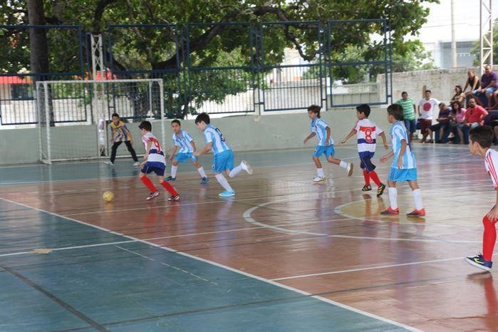 Jogos das Olimpíadas das Escolas Particulares avançam neste Sábado - Imagem 4