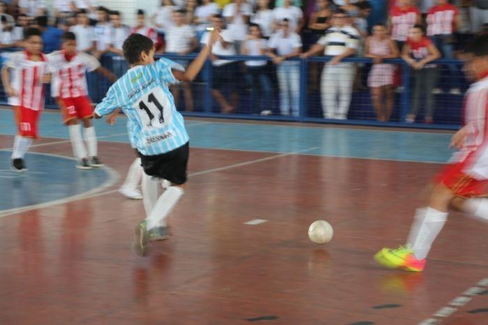 Jogos das Olimpíadas das Escolas Particulares avançam neste Sábado - Imagem 11