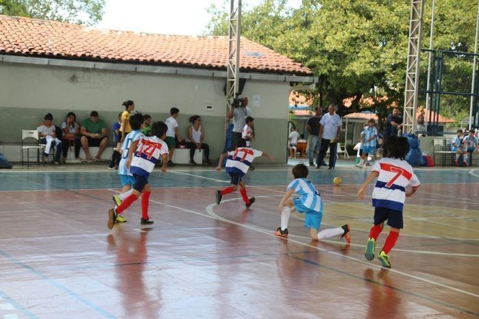 Jogos das Olimpíadas das Escolas Particulares avançam neste Sábado - Imagem 22