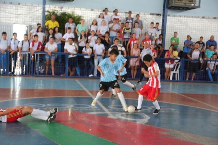 Jogos das Olimpíadas das Escolas Particulares avançam neste Sábado - Imagem 10