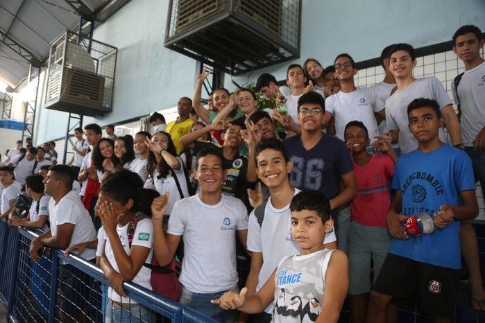 Jogos das Olimpíadas das Escolas Particulares avançam neste Sábado - Imagem 17