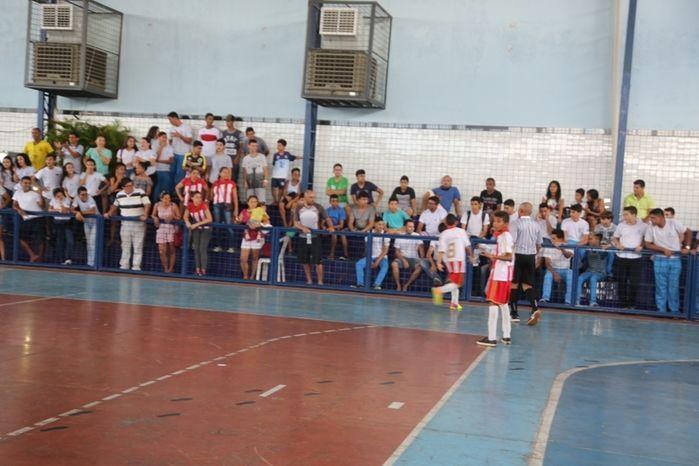 Jogos das Olimpíadas das Escolas Particulares avançam neste Sábado - Imagem 12