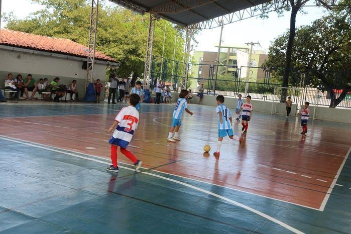Jogos das Olimpíadas das Escolas Particulares avançam neste Sábado - Imagem 3