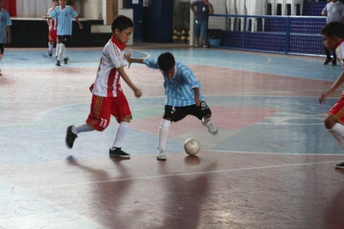 Jogos das Olimpíadas das Escolas Particulares avançam neste Sábado - Imagem 25