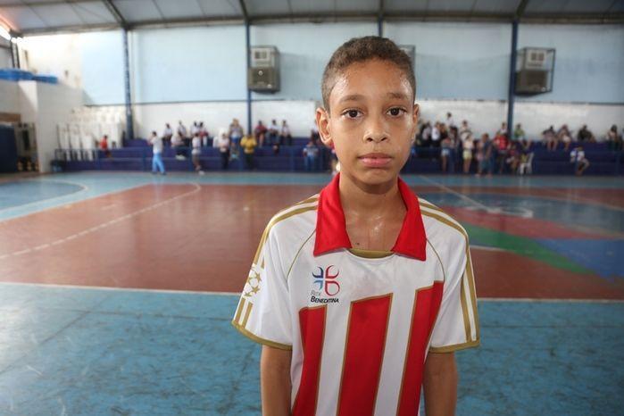 Jogos das Olimpíadas das Escolas Particulares avançam neste Sábado - Imagem 18