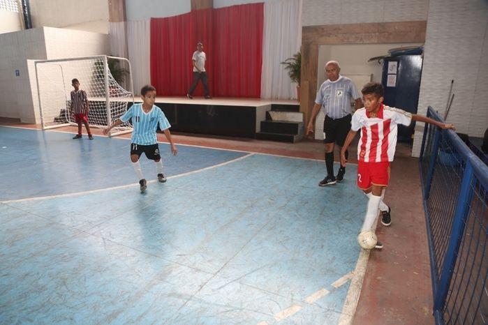 Jogos das Olimpíadas das Escolas Particulares avançam neste Sábado - Imagem 6