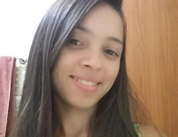 Aléria Teixeira (Crédito: Reprodução)