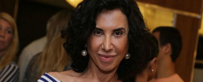 """Cláudia Alencar choca: """"Fui muito violentada nos Anos de Chumbo"""""""
