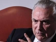 Ex-coronel teria pedido propina de R$ 1 milhão para Michel Temer