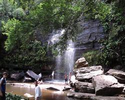 MÃE NATUREZA: Coizanossa revela Cachoeiras do Piauí na RedeMN